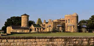 Historical Castles by Texas Castles The Early Years