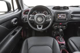 jeep renegade charcoal 2017 jeep renegade interior united cars united cars