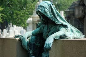 cemetery statues exquisite cemetery statues abduzeedo
