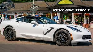 corvette rental ny xcelerate sports car rentals car rental 4021 state st