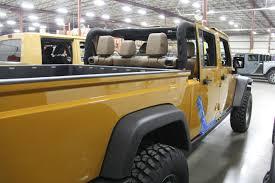 jeep brute exclusive jk forum goes behind the scenes at aev jk forum