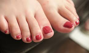 toenail problems and conditions