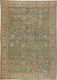Worn Oriental Rugs The First Classic On Vintage And Antique Rugs Rug Blog By Doris
