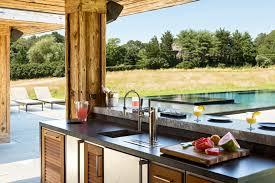 trendy kitchen cabinet in single line layout ideas for minimalist