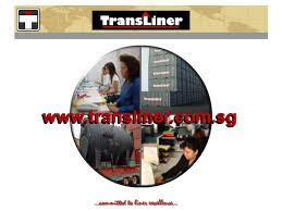 fluido bureau veritas transliner sg