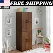 kitchen pantry wood storage cabinets storage cabinet kitchen pantry organizer wood furniture bathroom cupboard shelf