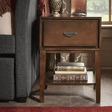 Night Tables Nightstands U0026 Bedside Tables You U0027ll Love Wayfair