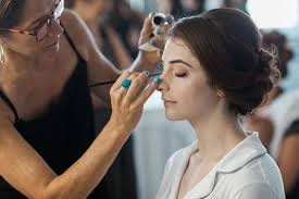 17 best images about bridal makeup on nyc wedding and