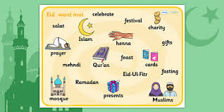 eid primary resources eid islam muslim page 1