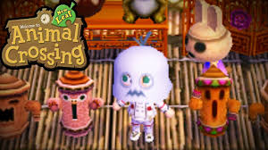 animal crossing new leaf 3ds gameplay walkthrough welcome