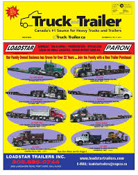 truck and trailer september 2017 by annex newcom lp issuu