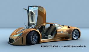 peugeot quasar peugeot 9009 project finished archive blender artists community