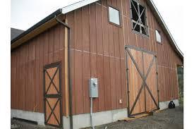 barn plan traditional house plans barn 20 047 associated designs