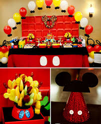 mickey mouse baby shower decorations mickey mouse baby shower decorations plan home decor