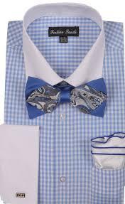 mens dress shirt tie hankie sets
