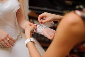 wedding preparation wedding preparation stock image image of married 35891747