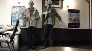 halloween spirit store concord ca twilight twitcher and flesh eating zombie youtube