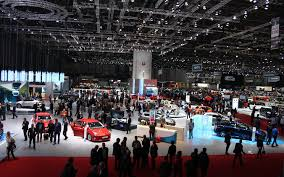 Home Design Tv Shows 2016 by The 2016 Geneva Auto Show Was Home To Quite A Few Important