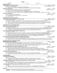 graduate resume career services at the of pennsylvania