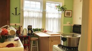 home makeover see what this cramped kitchen looks like after a