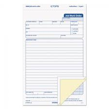 protection services work order forms pinterest form pdf