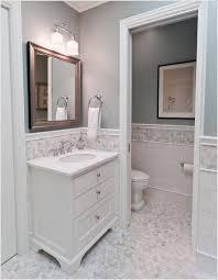 bathroom chair rail ideas bathroom tile chair rail corner walk in shower with