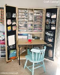 Craft Storage Cabinet Craft Cabinet The Craftbox Craft Cabinet Craft And Craft Storage