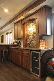 Alder Cabinets Kitchen Rustic Alder Cabinets Meadville Pa Fairfield Custom Kitchens