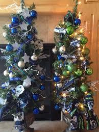 seahawks christmas tree dallas cowboys christmas tree stuff i