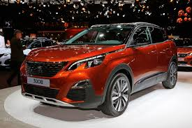 peugeot suv concept peugeot 3008 commercial is about amplifying your senses