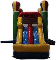 gorilla balloon 28 balloon bounce house or water slide combo gorilla bounce