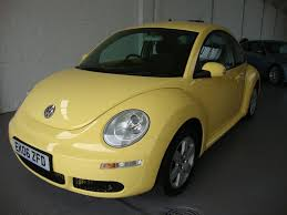 used yellow volkswagen beetle for used volkswagen beetle yellow for sale motors co uk
