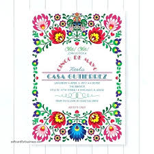 mexican wedding invitations traditional mexican wedding invitations zoolook me