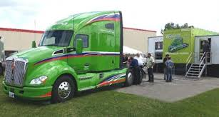 Seeking Trailer Canada Kenworth Trucks The World S Best