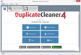 free profile finder list of 25 free trial duplicate finder software duplicate