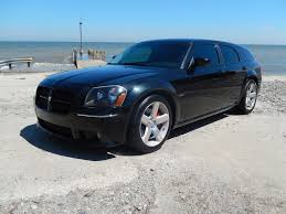 2006 dodge magnum srt8 6 1l hemi 425hp 92k cleveland power