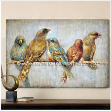 Bird Decorations For Home Popular Branch Picture Buy Cheap Branch Picture Lots From China