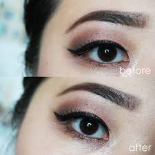 Maskara Pixy Lash get longer thicker lashes with benefit cosmetics they re real