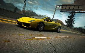 Lamborghini Gallardo Lp560 4 Spyder - image carrelease lamborghini gallardo lp560 4 spyder yellow 5