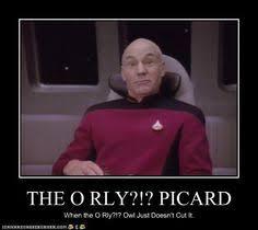 Star Trek Picard Meme - captain picard star trek the next generation picard pinterest