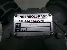 air compressor piston kit free shipping ingersoll rand garage mate
