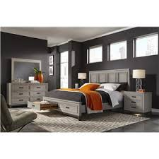 Home Dressers Design Group Aspenhome Hyde Park 6 Dovetail Drawer Dresser And Mirror Wayside