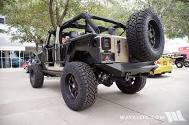 futuristic jeep 2016 sema antidote motorsports jeep jk wrangler unlimited