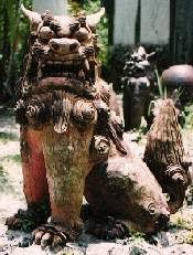 shisa statues all about okinawa the shisa