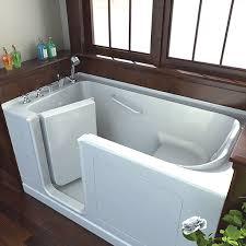32x60 inch walk in bath american standard