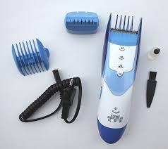 Jual Alat Cukur Rambut alat cukur elektrik stm 982 hair clipper rechargeable barang unik