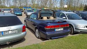 saab 900 convertible saab 900 convertible roof operation youtube
