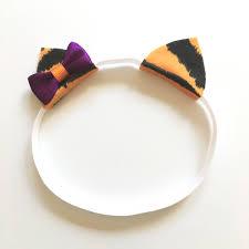tiger headband headbands turbans hair accessories accessories