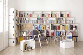 is brickbox reductive modular design or flex space genius news