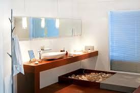 zen inspired bathroom style